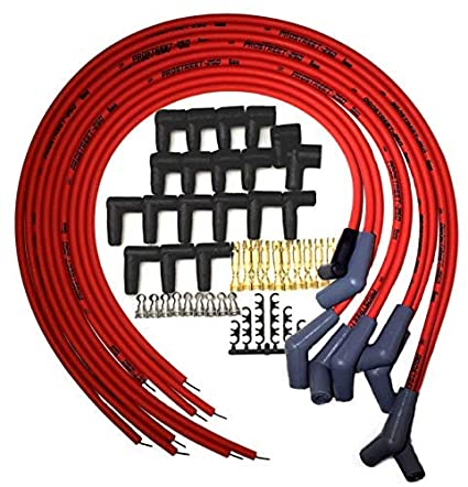 Amazon.com: UPP - PROSTREET 250 - Red 8mm Silicone High Performance on wire separators for 8mm wires, plugs and wires, spark plugs on, spark plugs 2003 dakota, coil wires, spark pug, spark plugs awsf 32pp, spark up meaning, spark plugs location diagram, spark indicator, spark screen, spark plugs for dodge hemi, spark plugs for toyota corolla, short circuit wires, spark plugs replacement, spark ignition, spark plugs 2006 pacifica, ignition wires, gas grill ignitor wires, spark plugs brands,
