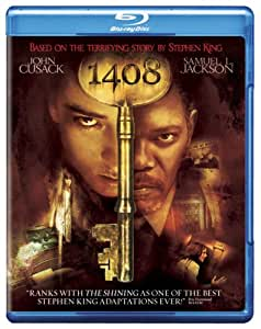 1408 [Blu-ray] [Import]