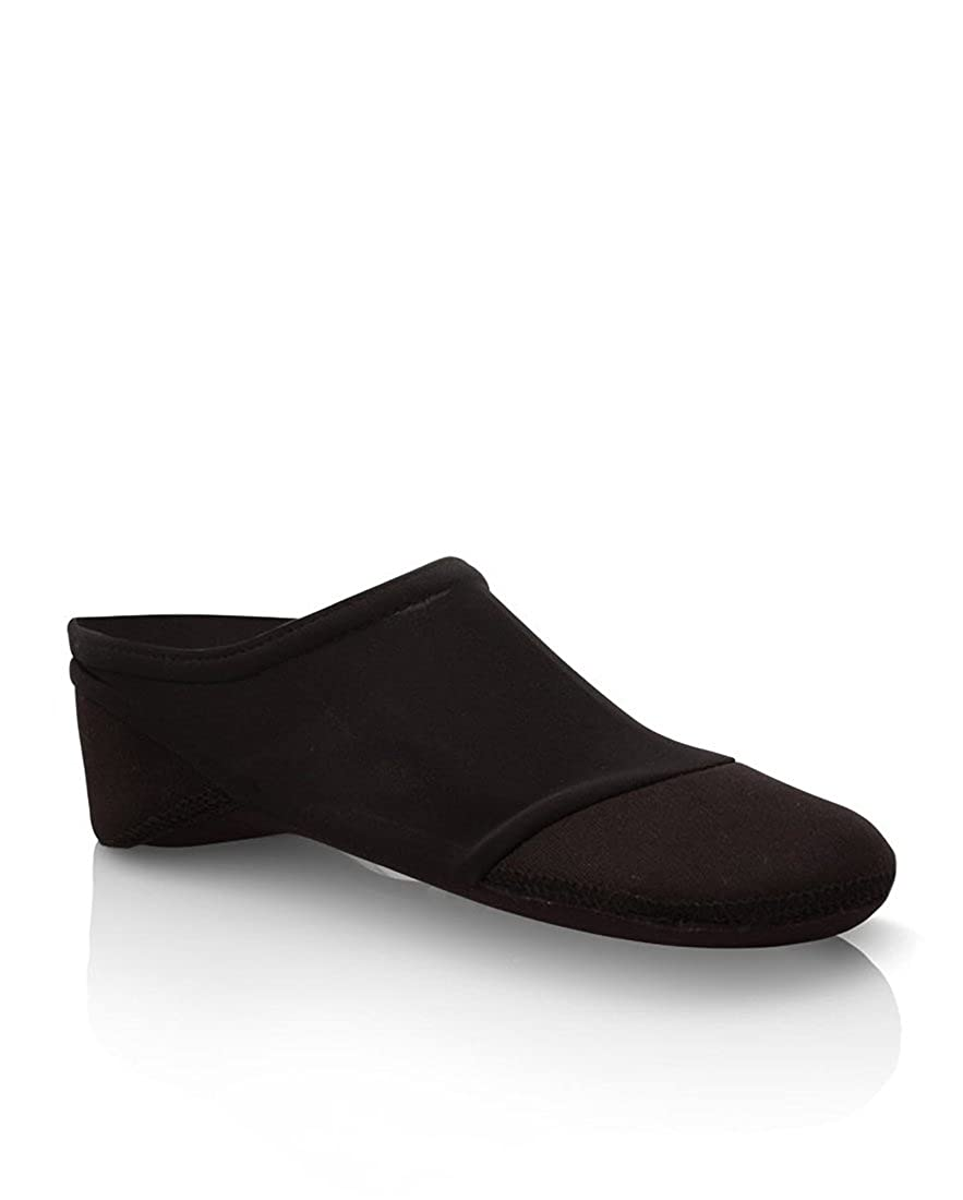 Capezio Dance Children's Leap Black) EM2C