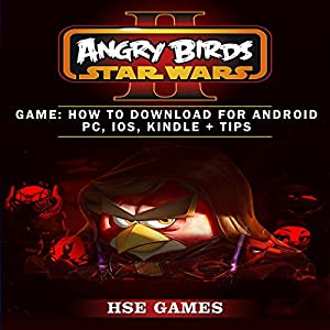 Angry Birds Star Wars 2 Game Audiobook