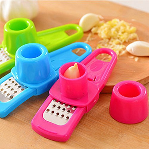 Multifunctional Ginger Garlic Press Grinding Grater Planer Slicer Mini Cutter Kitchen Cooking Gadgets Tools Utensils Accessories Perfect group