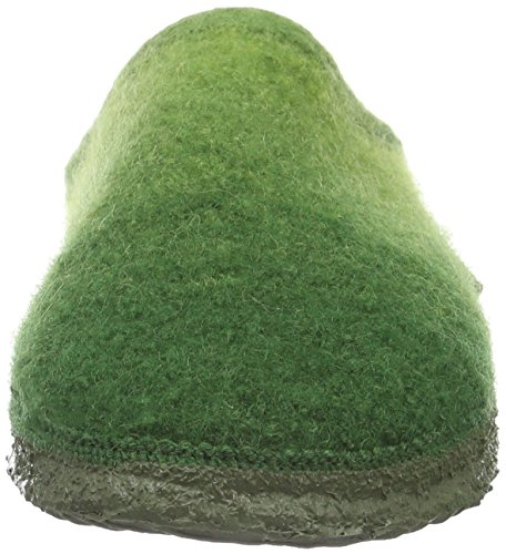 Verde Zapatilla Avocado estar por casa Notzen de Mujer Giesswein RaxqvBR
