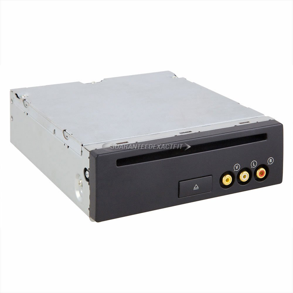 Remanufactured OEM DVD Player For Mercedes GL450 & GLK350 2010 2011 2012 - BuyAutoParts 18-50068R Remanufactured
