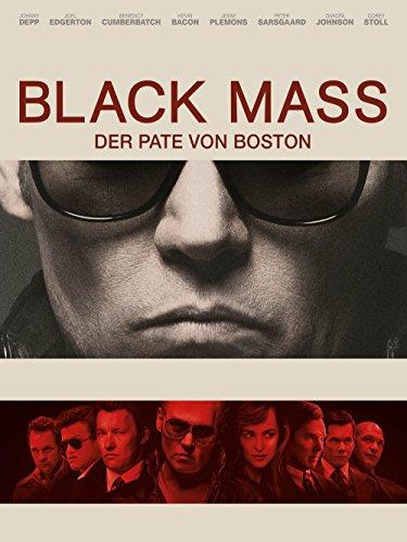 Black Mass Film
