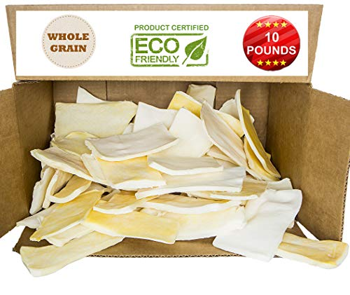 Premium Thick Cut Chips, Wholegrain Rawhide