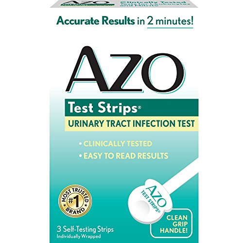 AZO Infection Accurate Clinically Individually product image