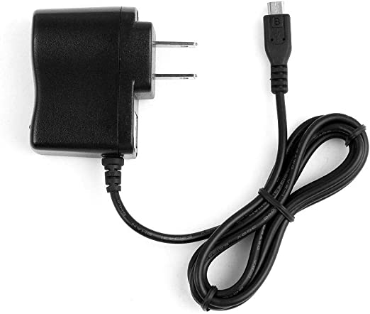 POWE-Tech USB Charging Cable Power Charger Cord for iHome iBN27 iBN27SX Wireless Speaker