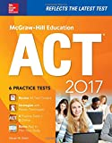 img - for McGraw-Hill Education ACT 2017 edition book / textbook / text book
