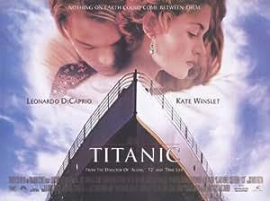 Titanic - Movie Poster - 11 x 17