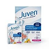 Cheap Juven Therapeutic Nutrition Drink Mix Powder to Support Wound Healing, Fruit Punch ( 48 count)