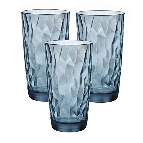 Diamond Glassware - 7