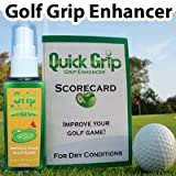 Golf Grip Enhancer