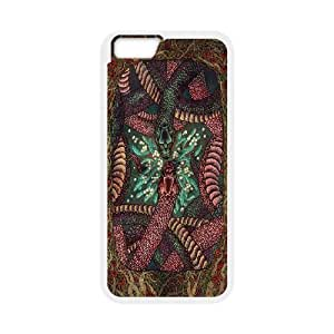 Case Cover For LG G3 Snake Phone Back Case Personalized Art Print Design Hard Shell Protection FG070341