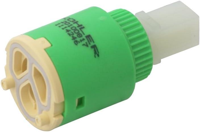 Kohler Genuine Part Gp1093674 Kitchen Faucet Valve Faucet Cartridges Amazon Com