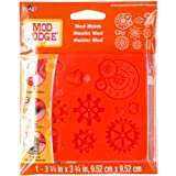 Mod Podge Mod Mold (3-3/4 by 3-3/4-Inch), 25120 Industrial