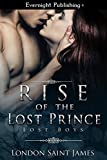 Rise of the Lost Prince (Lost Boys Book 1)