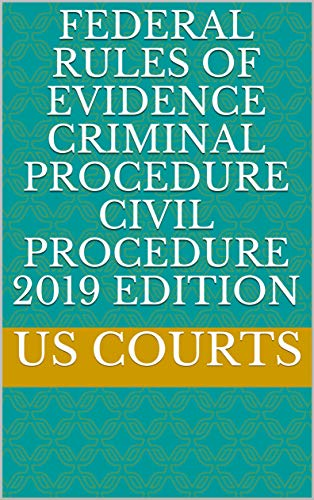 18 Best New Civil Procedure Books To Read In 2020