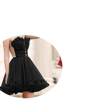 76bd7506b skirt Vestidos de Noche Europeos Y Americanos