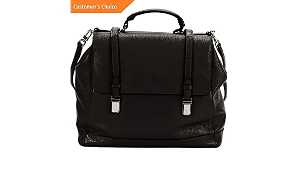 Amazon.com | Sandover Hadaki Lady Urban Large Messenger 4 Colors Leather Handbag NEW | Model LGGG - 8792 | | Luggage & Travel Gear