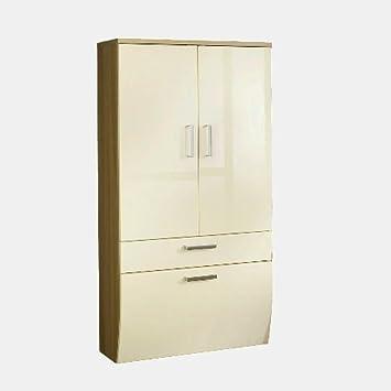 Sts Supplies Ltd Hängeschrank Wohnzimmer Badschrank Modern