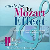Music For The Mozart Effect, Volume 2, Heal the Body