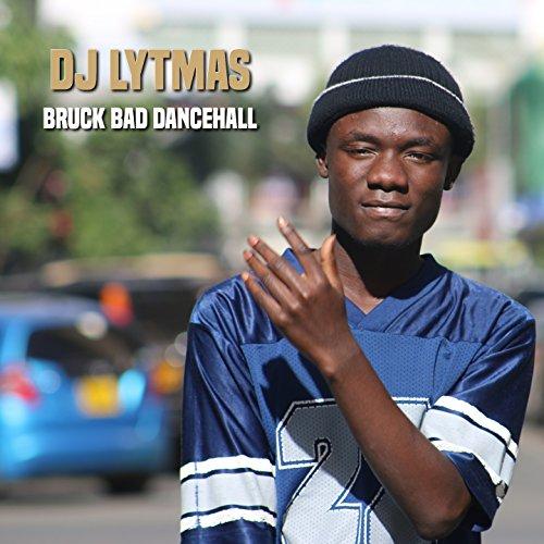 Africa Cd Album - Bruck Bad Dancehall