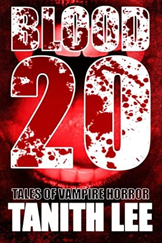book cover of Blood 20