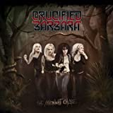 The Midnight Chase by Crucified Barbara (2012-05-04)