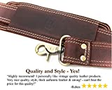 Messenger Bag Strap Replacement | Quality GENUINE