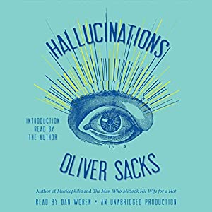 Hallucinations Audiobook