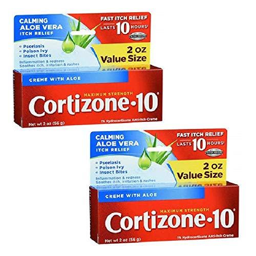 Most Popular Cortisone Treatments
