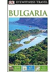 DK Eyewitness Travel Guide: Bulgaria by DK Publishing (2014-08-04)