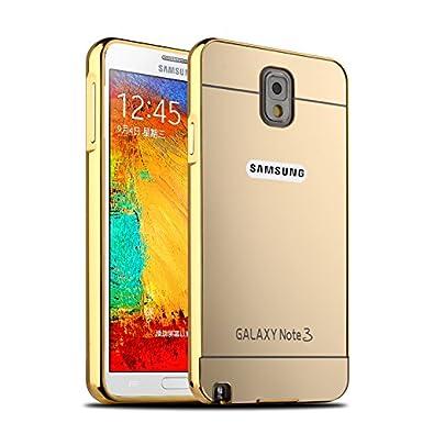 HICASER Duro Híbrido Carcasa para Samsung Galaxy Note 3 ...