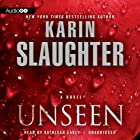 Unseen: Will Trent, Book 7 Audiobook by Karin Slaughter Narrated by Kathleen Early