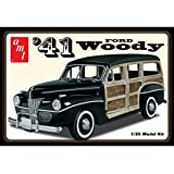 AMT AMT90612 AMT 1/25 1941 Ford Woody
