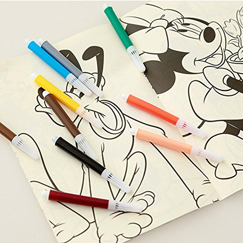 JIANGXIUQIN Artist Art Drawing Set, The Children's Paintings are Fun with 99 Art Sets and Stored Plastic Boxes That are Neatly Placed. Gifts for Children and Children. by JIANGXIUQIN (Image #2)