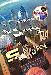 The True Meaning of Smekday (Movie Tie-In Edition)