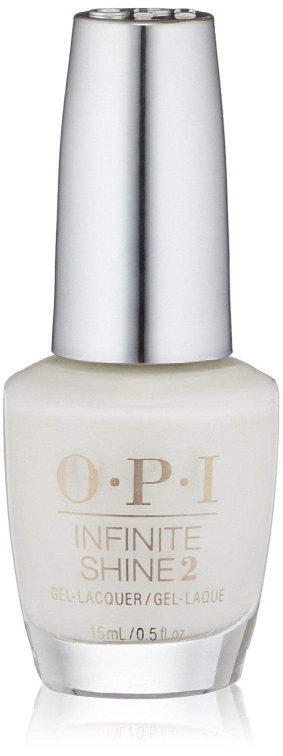 Amazon.com: OPI Infinite Shine, Snow Glad I Met You, 0.5 fl. oz ...