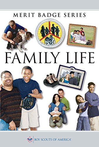 Amazon family life merit badge series ebook boy scouts of family life merit badge series by of america boy scouts fandeluxe Image collections