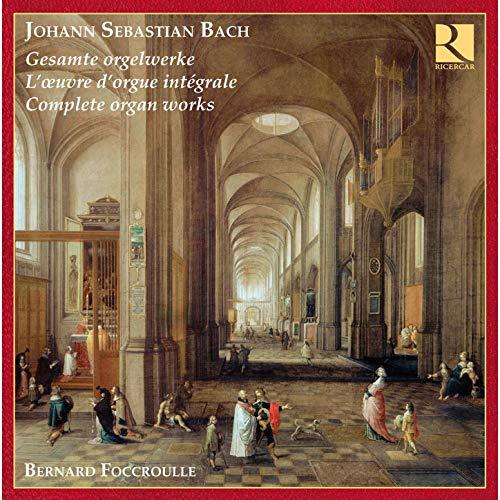 Konzert in G Dur (Nach G.E. Di Sassonia), BWV 592: I. Allegro ()