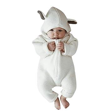 83fe47460a6f3 子供服 Timsa ロンパース ベビー服 女の子 赤ちゃん服 幼児 ベビーボディスーツ 男の子 ウサギの耳