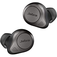 Jabra Elite 85t True Wireless Earbuds - Jabra Advanced Active Noise Cancellation with Long Battery Life and Powerful…
