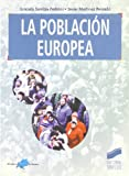 img - for La poblaci n europea book / textbook / text book