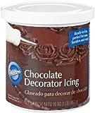 Wilton Ready To Use Decorator Icing, Chocolate