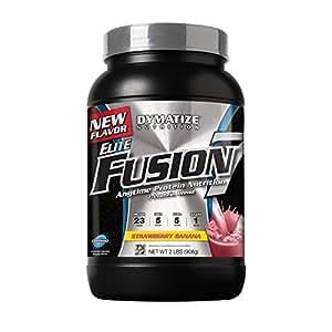 Dymatize fusion