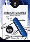 Aerospace Engineering ebook Collection: Ultimate CD