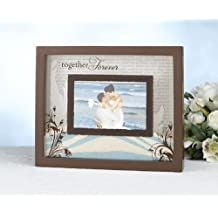 Lillian Rose Unity Sand Frame, 11-Inch by 8.875-Inch by Lillian Rose