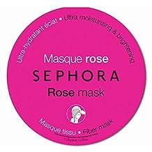 Sephora Rose Face Mask - Ultra Moisturizing & Brightening 0.84 oz. by SEPHORA COLLECTION