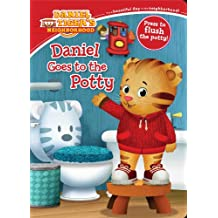 Daniel Goes to the Potty (Daniel Tiger's Neighborhood)