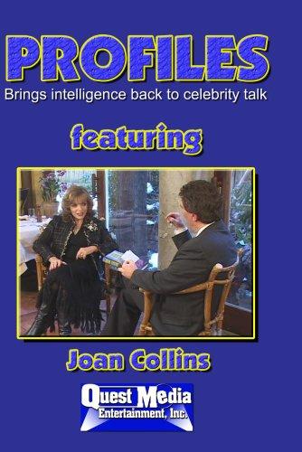 PROFILES featuring Joan -